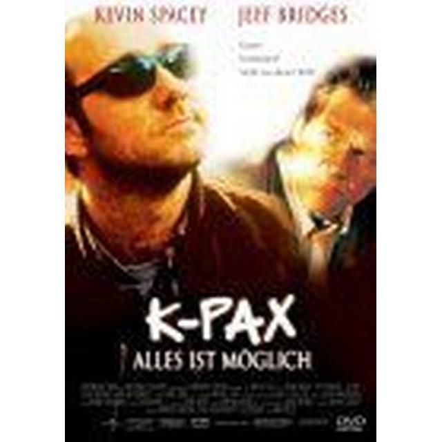 K-Pax - Alles ist möglich [DVD]